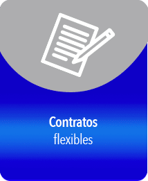 Contratos flexibles