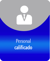 Personal calificado
